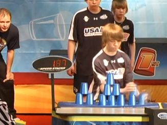 World Sport Stacking
