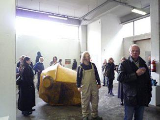 VIP Tour Art Rotterdam @ Kunst & Complex
