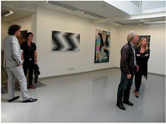 Linda Arts en Kristina Schuldt @ Heden