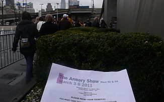 Armory 2011 (scroll festival)