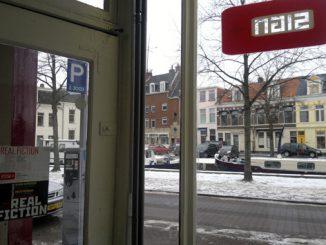 Real Fiction @ Sign, Groningen