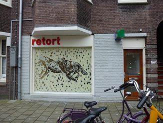 Rondje Amsterdam