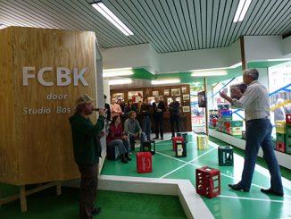 Sportzomer @ CBK Rotterdam