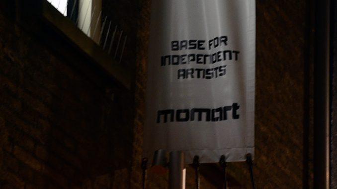Grand Opening @ Momart