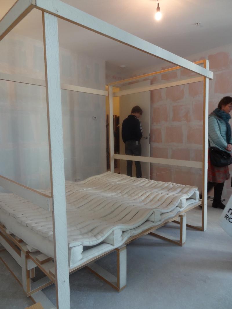 Studio Makkink en Bey, Witness Flat