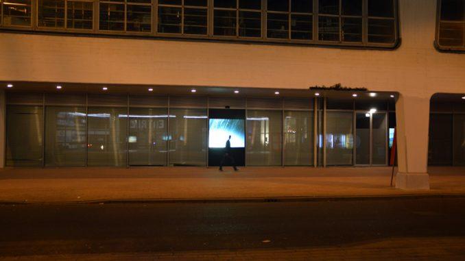 Viewmaster @ Wilhelminapier, Rotterdam