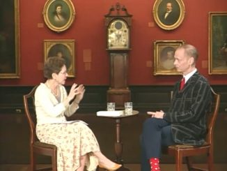 John Waters @ The Drexel Interview
