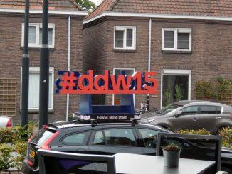 Dutch Design Week 2015