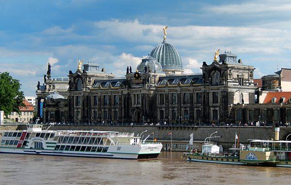 Inschrijven Goethe atelier Dresden weer geopend
