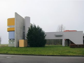 Wall House Groningen