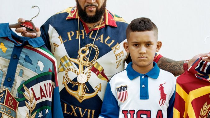 The Gang That Brought High Fashion to Hip-Hop
