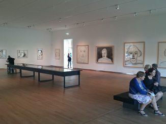 Michiel Morel over Rosemin Hendriks