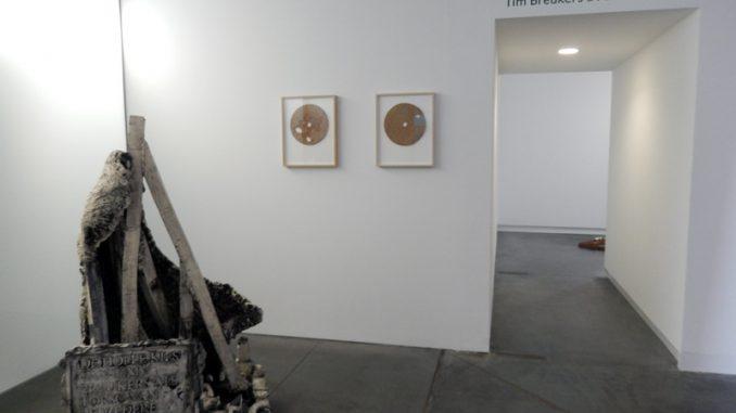 Tim Breukers en Andreas Arndt @ De Pont