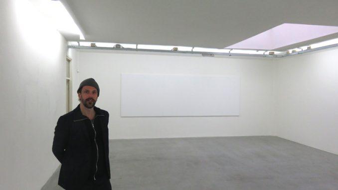 Ties Ten Bosch @ Frank Taal
