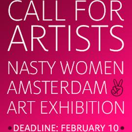 Nasty Women Amsterdam