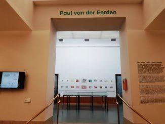 Paul van der Eerden @ Boijmans