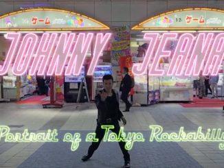 Johnny Jeana: Portrait of a Tokyo Rockabilly