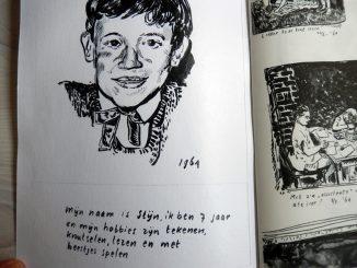 Stijn Peeters, Ezel nr. 1