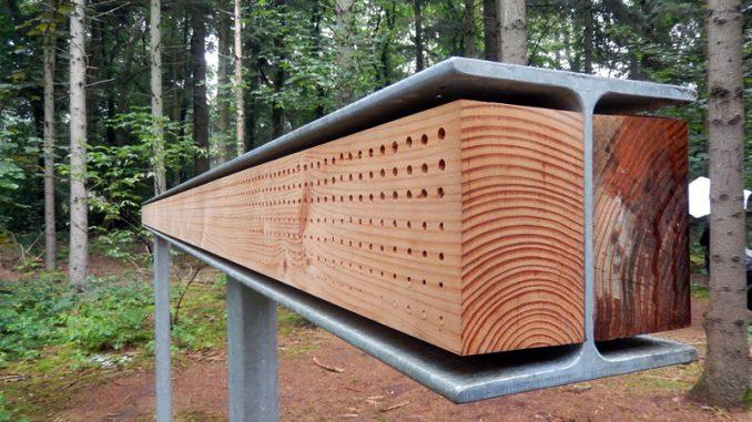 Disruption – Remapping Nature @ Warandepark, Tilburg