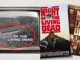 Zombies en copyright