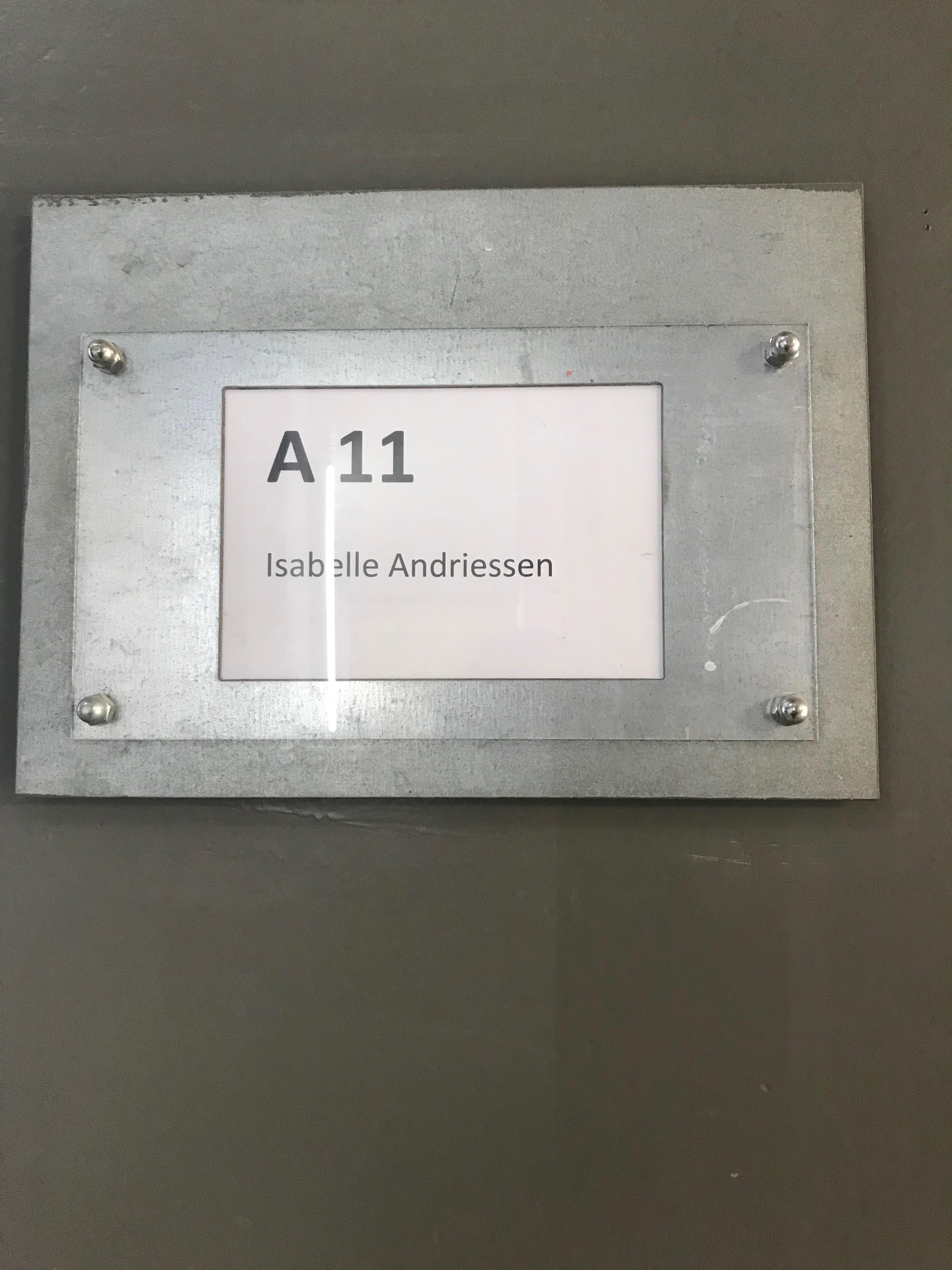 Atelier Isabelle Andriessen