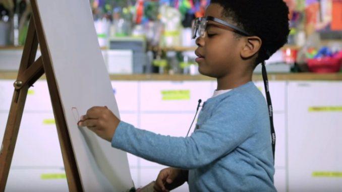 kind vs kunstenaar