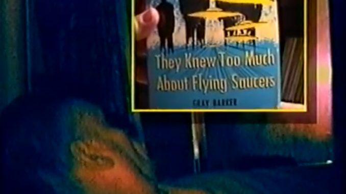 Secrets of the Shadow World (1998-1999) - George Kuchar
