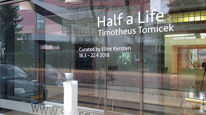 Timotheus Tomicek @ SEA Foundation, Tilburg