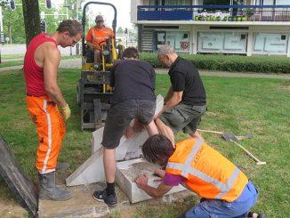 Jeroen Jongeleen @ De Wereld Werkt in Arnhem