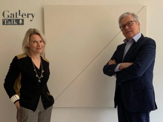 Gallery Viewer podcast: Paul van Rosmalen (Borzo)