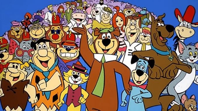 Wat er mis ging met Hanna-Barbera