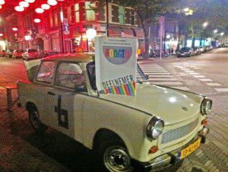Hoogtij, de geschiedenis van de Haagse rondgang