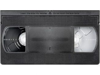 In de krochten van VHS