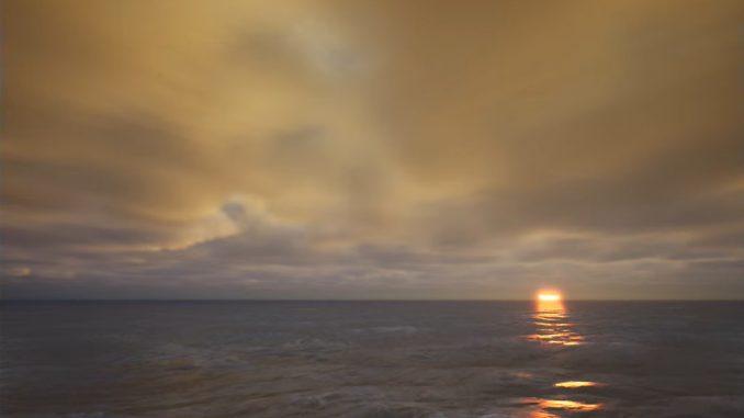 Thijs Linssen- Eternal Sunshine @ Expoplu (maar eigenlijk gewoon op YouTube)