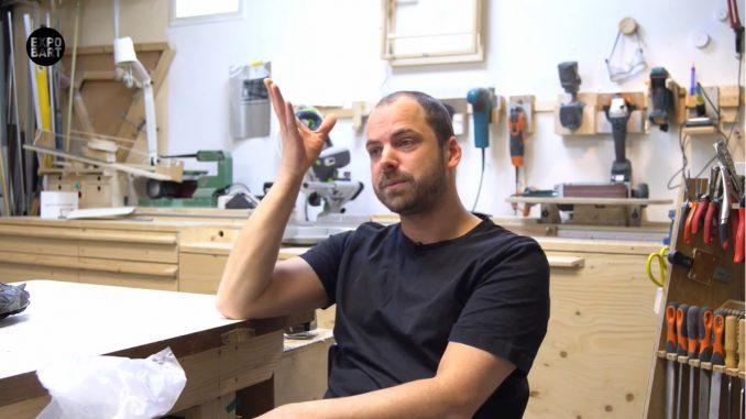Filmportret Johannes Langkamp
