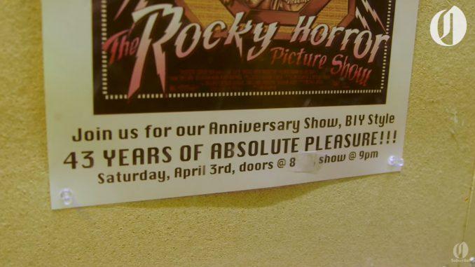 43 jaar Rocky Horror Picture Show